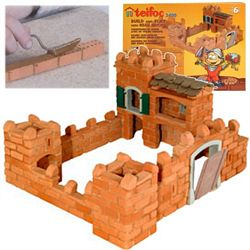 3400 Castle brick kit. Available from the shop