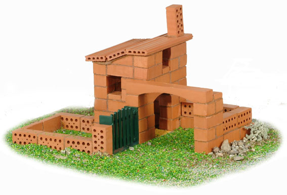 4010 small cottage kit. Available from the shop
