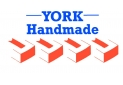 York Handmade Brick Company. Largest Handmade Brick manufacturer in the UK, making 'old' looking handmade bricks, pavers and terracotta floor tiles from clay out of their own quarry near York Unlike other brick manufacturers they are prepared to deal in any quantity directly to the public.