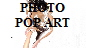 Photo Pop Art.  Risque. Some female nude images.Over 18 only