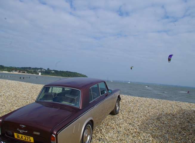 The Wight Rolls Royce and Bentley Car Co