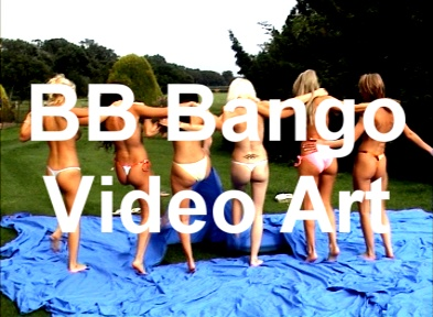 Bango Video Art