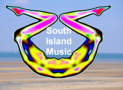 South Island Music. Independent Isle of Wight Record Labek