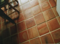 Terracotta Floor Tiles  20*20cm