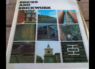 Bricks and Brickwork by CC Handisyde and  BA Haseltine Published in the 1970s some photos on this page are taken from this book.